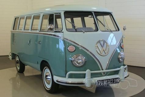 Volkswagen T1 Deluxe 1964  kopen