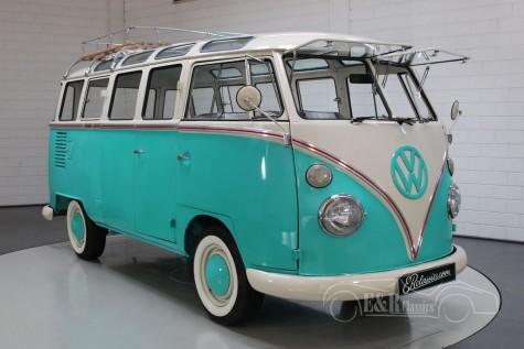 Volkswagen T1 Samba Bus 1971 kopen