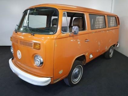Volkswagen T2B 1977 kopen