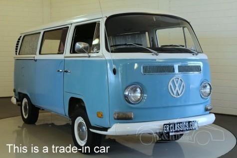 Volkswagen T2A 1971 Bus kopen