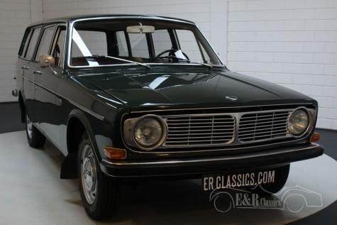 Volvo 145 De Luxe Kombi 1970 kopen