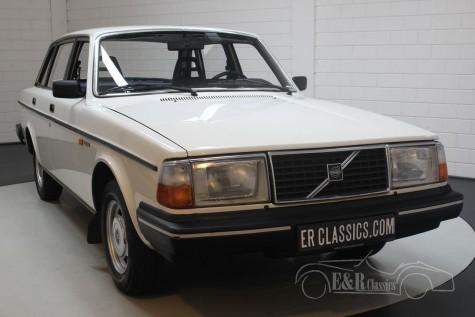 Volvo 240 DL Sedan 1985 kopen