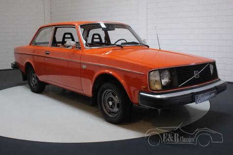 Volvo 242 1975  kopen