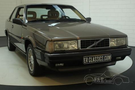 Volvo 780 Bertone 1987  kopen
