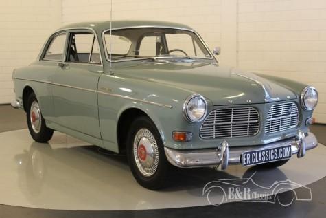 Volvo Amazon 121 1962  kopen