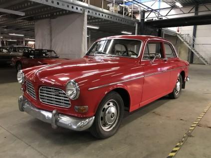 Volvo Amazon 1963 kopen
