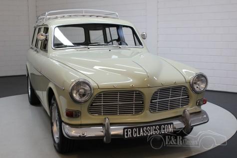 Volvo Amazon Kombi 1966 kopen