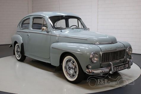 Volvo PV544 1966 kopen