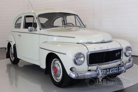 Volvo  PV 544 Sport 1964  kopen