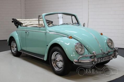 Volkswagen Beetle 1302 cabriolet 1965  kopen