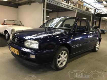 Volkswagen Golf MK3 Cabriolet  kopen